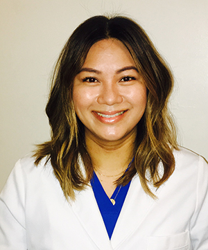 Dr. Karla Basa - Pediatric Dentist