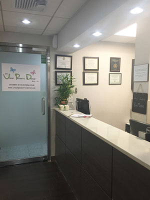 Office - Pediatric Dentist in the Lower East Side of NYC